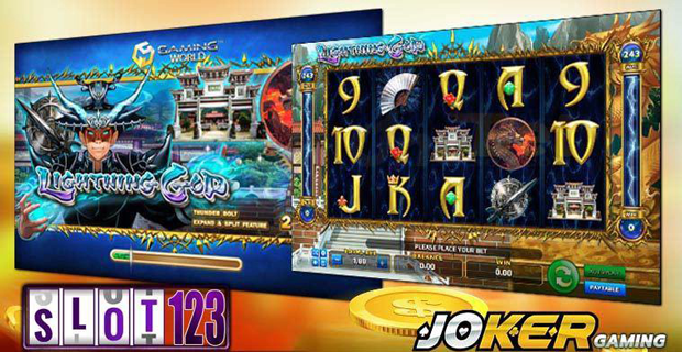 Link Alternatif Joker188 Slot